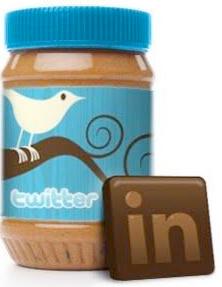 Twitter-butter